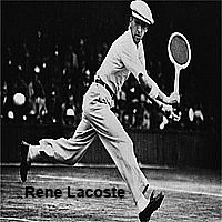 Rene Lacoste was better in finals of Jean Borotra with 7-5 6-1 6-4. That  was certainly one of great historical moments of french tennis history. 3c68e167ac0c3
