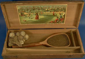 History of Tennis - Pictures0005