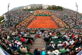 atp barcelona court,tennis today