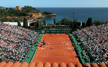 tennis today,atp monte carlo