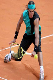 tennis equipment,tennis apparel,nadal0002