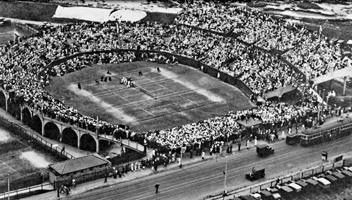 The History Of Grand Slam Asia Pacific Australian Open Tennis History